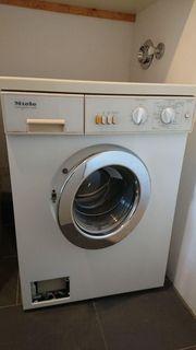 Waschmaschine Miele W698 Hydromatic