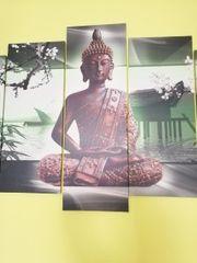 Buddha Bild