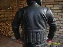 Bild 4 - Motorrad-Lederbekleidung - Hatzenbühl