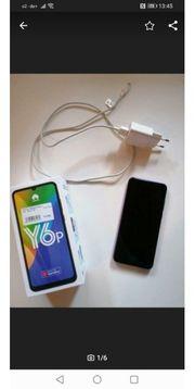 tausche hier mein Huawei Y6p