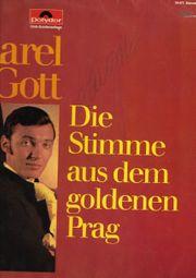 Karel Gott - Die Stimme aus
