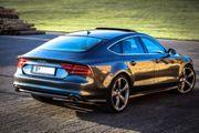 Audi A7 3 0 TDI