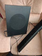 Ich verkaufe hier Bluetooth Boxen