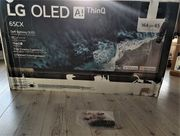 LG Smart-OLED-Fernseher 164 cm OLED