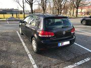 VW Golf VI BJ 2011