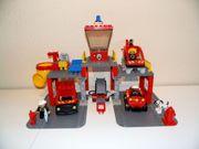 LEGO DUPLO 5601 Feuerwache