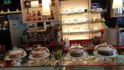 Eis Café Gelatissimo in Flörsheim