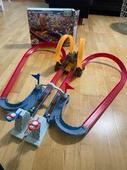 Hot Wheels Mario Kart Bahn