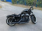 Harley - Davidson Forty Eight - traumhafte