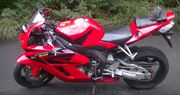 Schlachtfest Honda CBR1000RR SC57 07