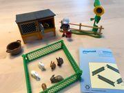 Häschen-Gehege 5123 Playmobil
