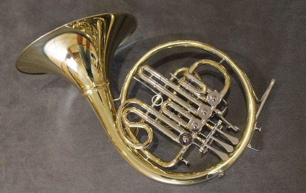 Kühnl Hoyer 80A-L Waldhorn 4