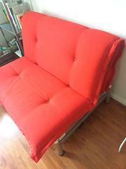 Schlaf- Sofa Couch ausklappbar