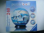 Puzzleball Pinguine