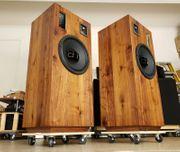 Altec Lansing Stonehenge 604-8G Custom-Lautsprecher