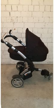 Kinderwagen von Abc Design 3in1