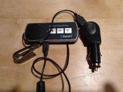 Bluetooth Freisprechanlage Multipoint Speakerphone - HF