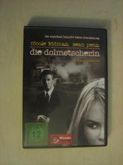 DVD Die Dolmetscherin