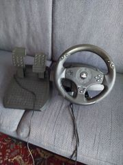 TRUSTMASTER T80 Racing Wheel