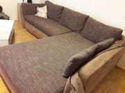 Eckcouch Ecksofa Couch Sofa
