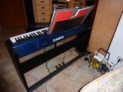 Stage-Piano -CASIO Privia PX 560