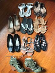 99484ee89b5ea Gebrauchte Ballerinas - Bekleidung & Accessoires - günstig kaufen ...