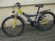 Mountainbike 26 -Zoll zu verkaufen