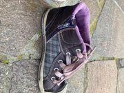 Schuhe Gr 34