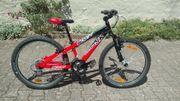 Scott Mountainbike 24 MTB Fahrrad