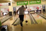Wir spielen Bowling - Du auch