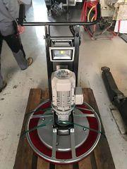 Glättmaschine XL 700 - PREIS INKL