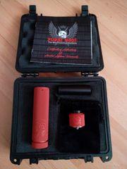 e-zigarette purge mods mech mod