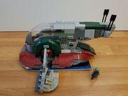 Lego Star Wars 8097