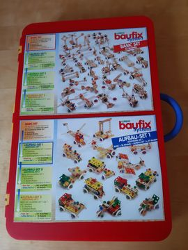 Bild 4 - Lorenz Baufix Basic-Set Aufbau-Set 1 - Bensheim