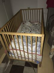 Babybett Sniglar Ikea