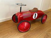 Kare Design Retro Bobby Car