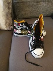 Converse All Stars in Karlsruhe Bekleidung & Accessoires
