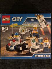 LEGO 60077 Weltraum Starter Set