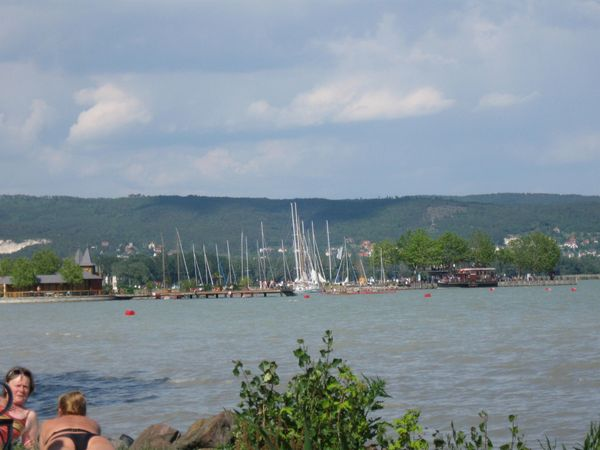 Uschis Wohlfühloase in Ungarn am