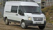 Suche Ford Transit MK 6