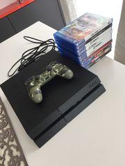 PS4 zu verkaufen