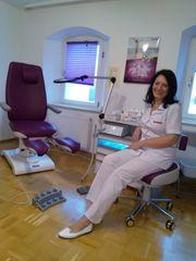 Kosmetische Fußpflege in Hollfeld Kreis