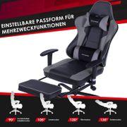 Schreibtischstuhl Racing Style Gamer Chair