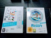 Nintendo Wii Set Remote Controller