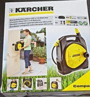Kärcher CR 3 110 Neu