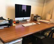 2 Schreibtische 160 x 80