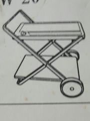 Grillwagen