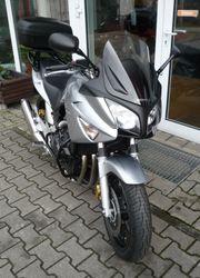 Honda CBF 600SA PC38 ABS