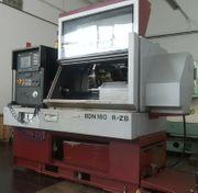 CNC-Drehmaschine mit Y Achse Boley