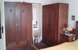 Jugendstil Schlafzimmer: Kleinanzeigen aus Velke Brezno - Rubrik Sonstige Möbel antiquarisch